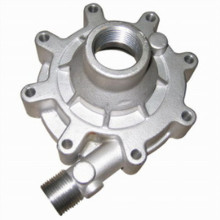 Casting Water Colling Pump Used on Truck